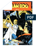 Dylan Dog - 54 Delirijum
