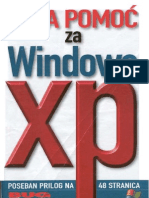 Prva Pomoc Windows XP