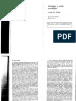 Zeitlin Ideologia y Teoria Sociologica