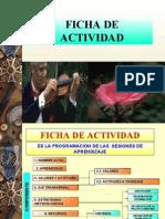 FICHA ACTIVIDAD ETP