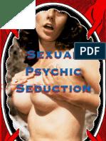 Sexual Psychic Seduction