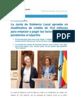 (05!08!11) Actividad Municipal_junta de Gobierno