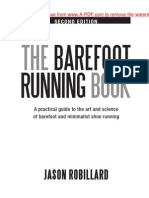 The Barefoot Running Book Sample