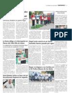 El Oriente de Asturias (19 de agosto) deportes