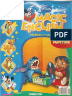 Disney Magic English 06