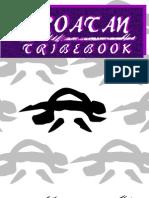 Lobisomem Livro Da Tribo Croatan