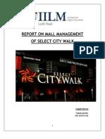 Select City Walk (Tarun)