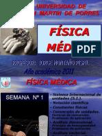 Fisica Medica Laboratorio Semana 01 2011(2)