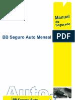 Manual Do Segurado BB Seguro Auto