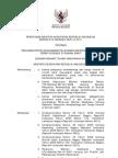 PMK No. 519 Ttg Anestesiologi Dan Terapi Intensif Di RS