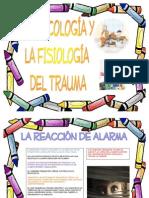 La Psicologia y La Fisiologia Del Trauma