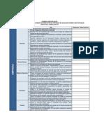 RFI-Especificaciones Tecnicas y Funcionales