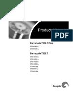 Disco Duro ST380011A