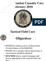 03C Tactical Field Care 100219