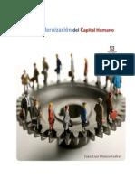Texto Modernización del Capital Humano (2011)
