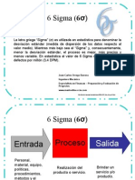 6 Sigma 6