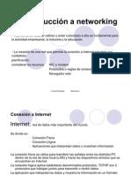 redes clase 1 y 2