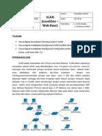 4 VLAN (LevelOne - Web Base)