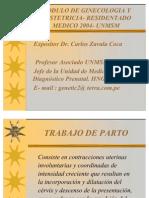 (34 y 35) Parto y Puerperio(2)