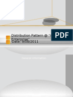 Distribution Pattern