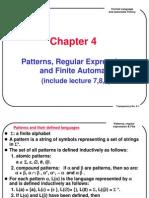 ch4-regularexpression