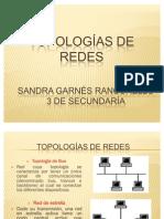 Topologías de Redes .ppt.