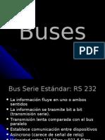 Resumen de Buses
