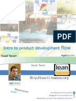Introduction to Product Develoment Flow
