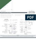 Cal o Rex Diagrama Instalacion Boiler