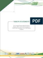 Annual Report 2010 Mtm