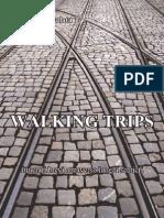 Walking Trips - Promo