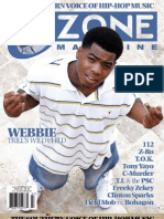 Ozone Mag #36 - Jul 2005