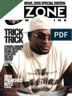 Ozone Mag Super Bowl 2006 special edition