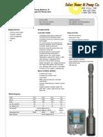 PS200 Data Sheet