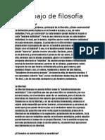 Proyecto ético de Antonio Jiménez