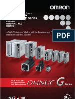 Omnuc G Series
