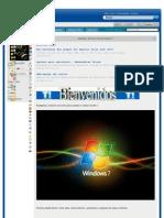 Cambiar Version de Windows 7 - Taringa!