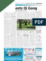 5 Elements Qi Gong