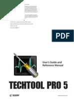 TechTool Pro 5 Manual (Low-Res)