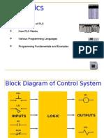 2. PLC Basics