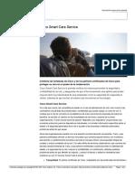 Cisco Smart Care Service-Descripcion General-Informacion Publica