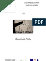 Compilação dos trabalhos de CP