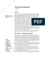 White Paper Fibre Channel Fundamentals