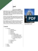 Religion in England - Wikipedia, The Free Encyclopedia