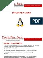 GSOIII - Aula 4 - Comandos Linux - Parte1