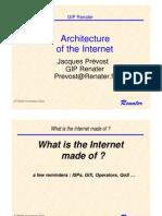 JP Architecture Internet