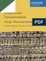 Diaspora and Transnational Ism