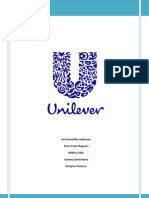 Unilever in Indonesia_Group B