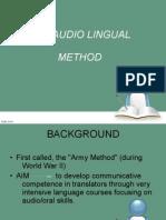 Audio Lingual