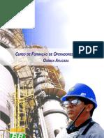 Quimica Aplicada - PETROBRAS